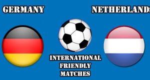 مشاهدة مباراة المانيا وهولندا بث مباشر اليوم 19-11-2018 | دوري الامم الاوروبية