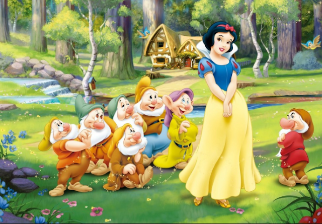 TCM Film Festival presents 75th Anniversary Screening of Disney's 'Snow White and The Seven Dwarfs'