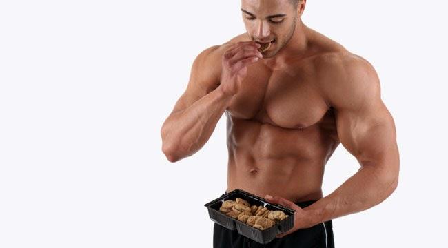 Photos of bodybuilding food