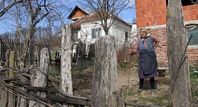 #Selo #Srbija #Napušteno #Obnova #Seljaci #Pijaca #Poljoprivreda