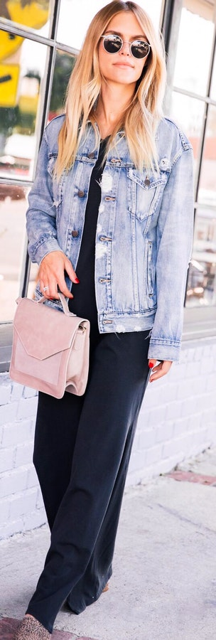 #Spring #Outfits Cute Spring Outfits to Wear in 2018