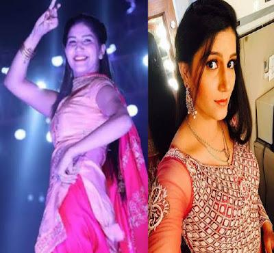 Sapna Choudhary Video Gane Full HD Download