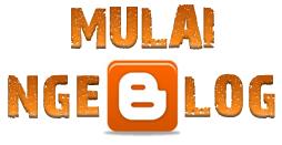 mulai ngeblog, blogger pemula, blogger newbie