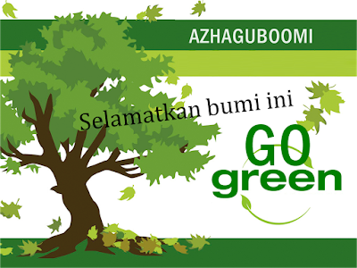 poster lingkungan sehat