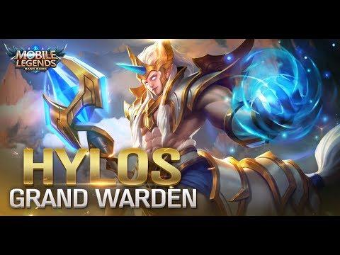 Cara Hylos melakukan Savage, begini rahasia buidnya di Mobile Legends