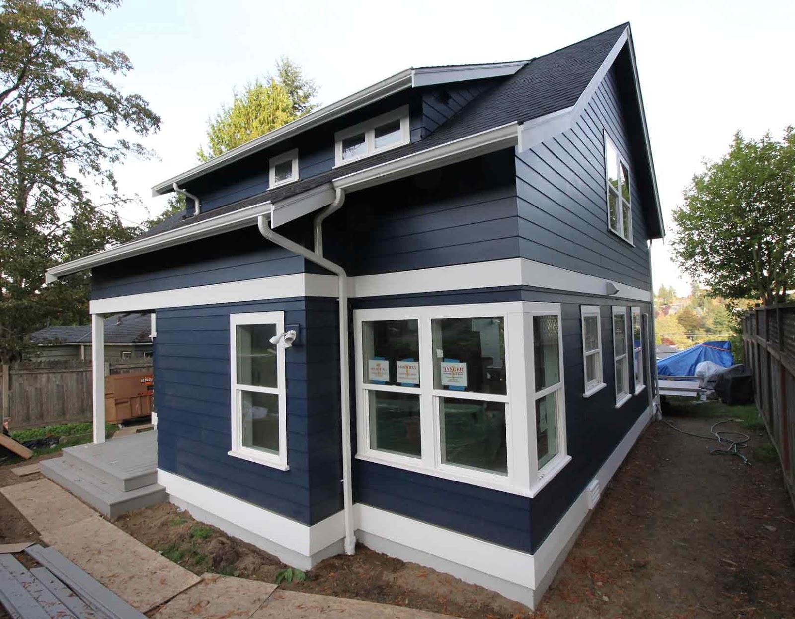 Backyard Apartment backyard cottage blog: projects