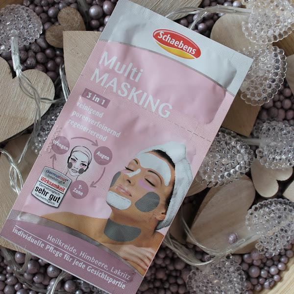 [Review] Schaebens - Multi Masking 3in1 Maske