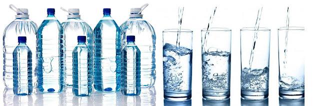 perbedaan air mineral dengan air putih biasa
