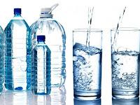 Perbedaan Air Mineral Dengan Air Putih Biasa Serta Manfaatnya Bagi Kesehatan