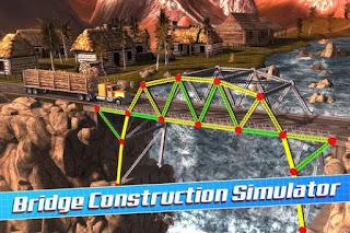 Bridge Construction Simulator Mod Apk