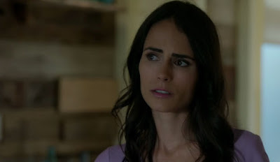 Jordana Brewster Lethal Weapon TV Maureen Cahill