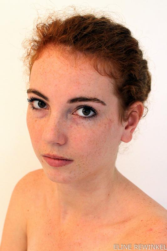Portretfoto's