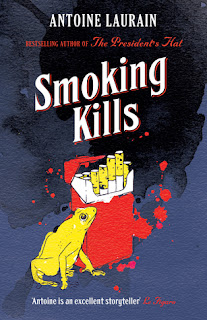 https://www.goodreads.com/book/show/36677950-smoking-kills?ac=1&from_search=true