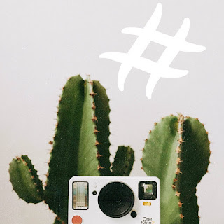Hashtags to use as a Blogger on Instagram