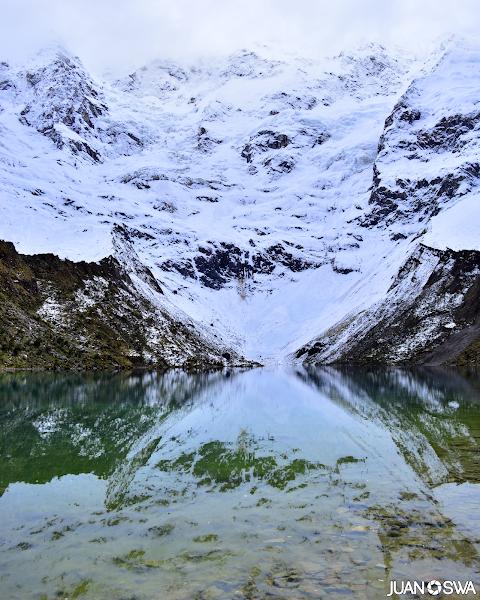 Laguna Humantay: Una de las más bellas de Cusco