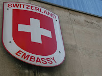 The Switzerland Embassy in Jakarta -  Recruitment For Administrative Assistant / Receptionist November 2017