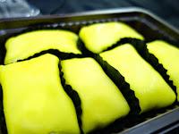 Resep Cara Membuat Pancake Durian Yang Paling Enak