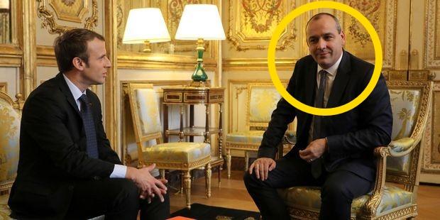 Gilets Jaunes Pourquoi Emmanuel Macron S En Remet A Laurent Berger