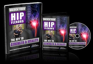 mike and rick unlock your hip flexors program