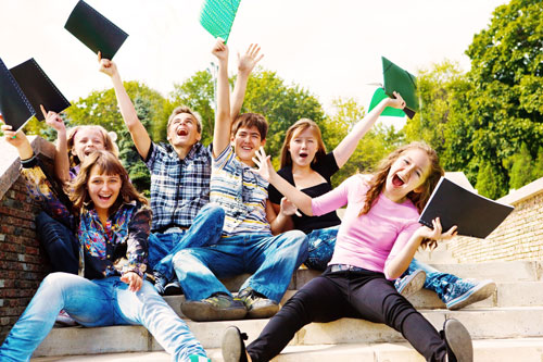 Học phí thấp khi du học bậc phổ thông tại Canada