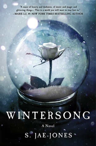 Wintersong S Jae Jones