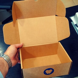 cajas para calzado infantil
