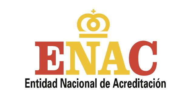 ENAC logotipo
