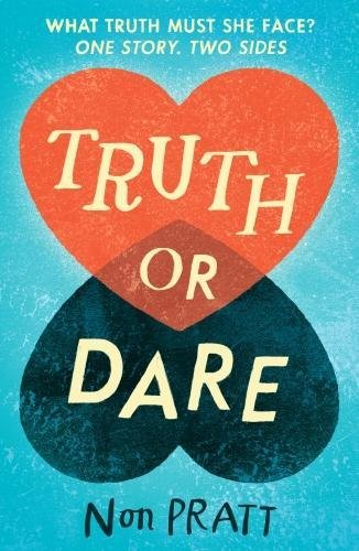 truth-or-dare, non-pratt, book