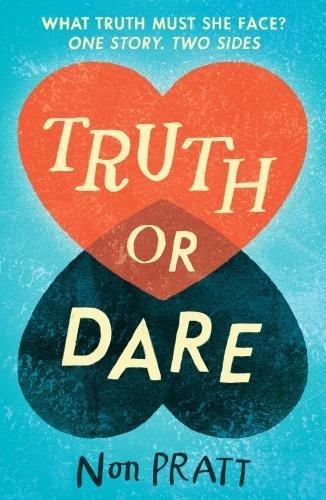 truth-or-dare, non-pratt, book