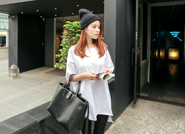 3 Cha HyunOk - very cute asian girl-girlcute4u.blogspot.com