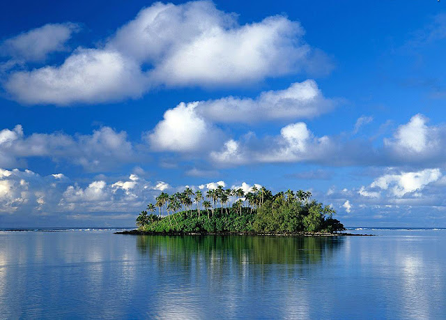 Beautiful Photogaphy and view of Kayangel Atoll Islands at Belau Palau, Islands Photography, Islands Sky View