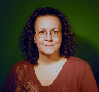 Author Wendi Sotis