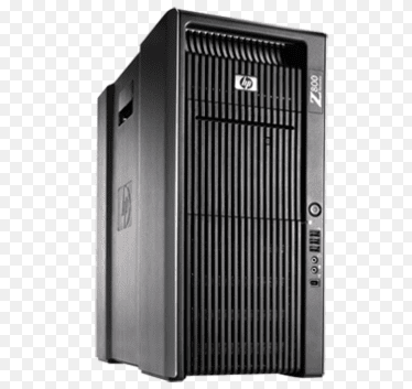 Hp workstation x4000 driver for windows 7