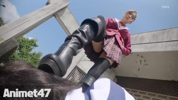 Ảnh trong phim Trường Học Ngục Tù – Prison School Live Action 5