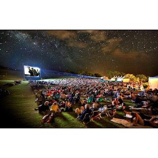 Cinema PicNic sotto le stelle 18 giugno Gaggiano (MI)