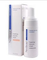 NeoStrata Resurface Foaming Glycolic Wash 20 Bionic/AHA - 100 ml / 3.4 oz New