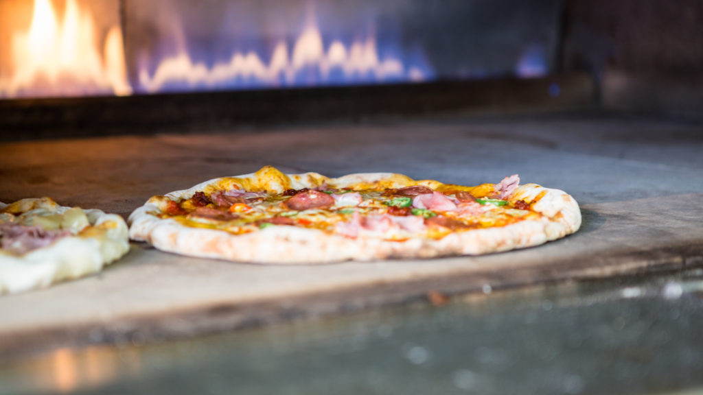 7 Of The Best Places To Get Gluten Free Pizza In Leeds