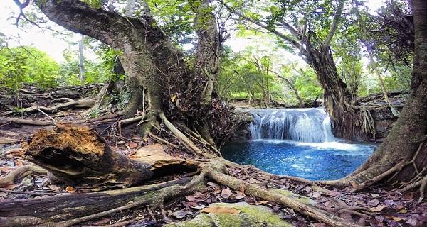 Pulau Moyo Sumbawa