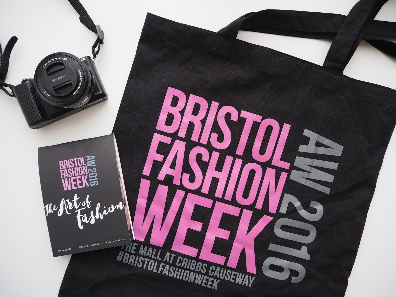 Bristol Fashion Week: AW16