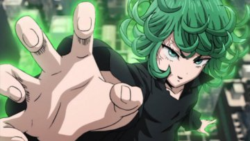 One Punch Man S2 Episode 7 Subtitle Indonesia