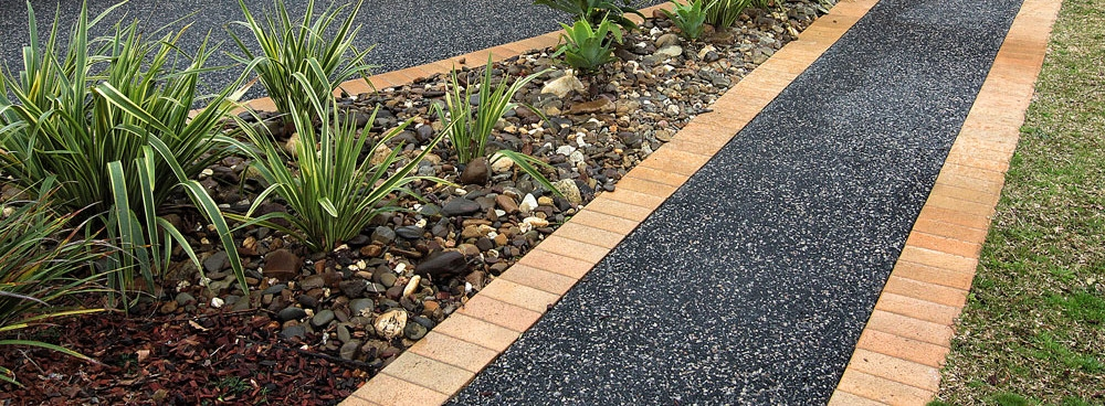 Why To Prefer Exposed Aggregate Concrete For Driveways