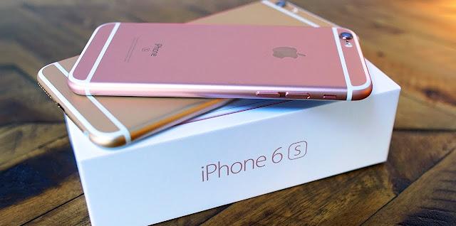 """Khách hàng """"đùng đùng"""" kéo đến một số cửa hàng """"săn"""" các dòng iPhone 6, iPhone 6S"""