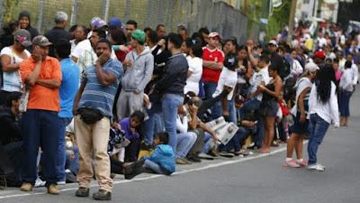 España, ayuda, venezuela