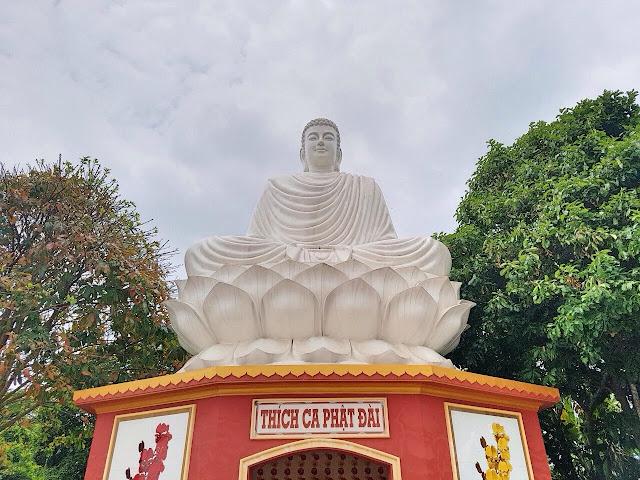 Về thăm chùa Phật Học 2 - nơi cưu mang những mảnh đời bất hạnh mùa Vu Lan