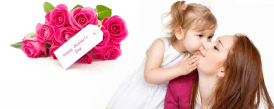 happy mothers day cute girl facebook status - Mother in Different Languages | When is Mother's Day ?