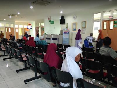 Peta Lokasi, Alamat dan Nomer Telepon Suntik Meningitis di KKP Semarang, Jl. Wr. Supratman No.6, Gisikdrono, Semarang Bar., Kota Semarang