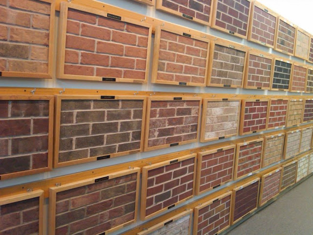 Brick Vector Picture Brick Samples