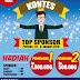 E-Loket PROMO TOP Sponsor Januari 2018