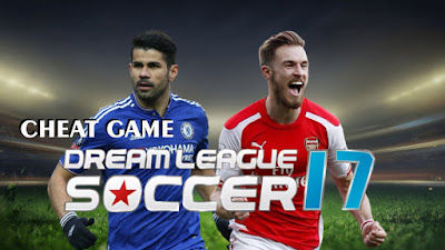 Cara Mudah Hack Coin Dream League Soccer 2017