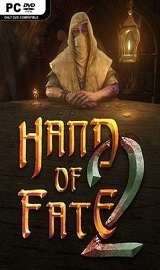 handoffate - Hand of Fate 2 The Servant.and the Beast-PLAZA